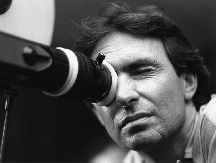 Director David Steinberg