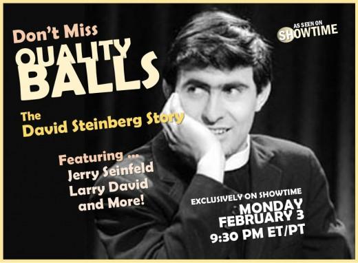 Quality Balls - Billboard 3